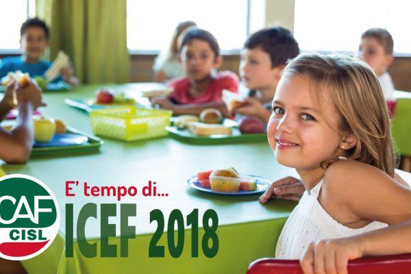 Domanda Unica 2018: Mensa Scolastica e Servizio Trasporto Studenti