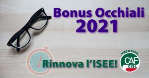 Bonus-Occhiali-2021