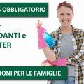 Green pass e lavoro domestico: le indicazioni per le famiglie